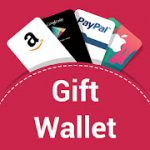 Gift Wallet - Free Reward Card for Android