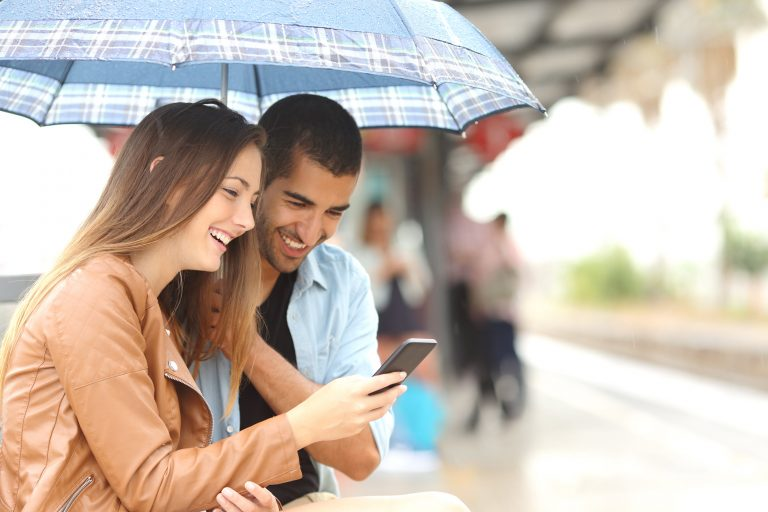 Top 10 Free Weather Apps For Android – Google Play Store