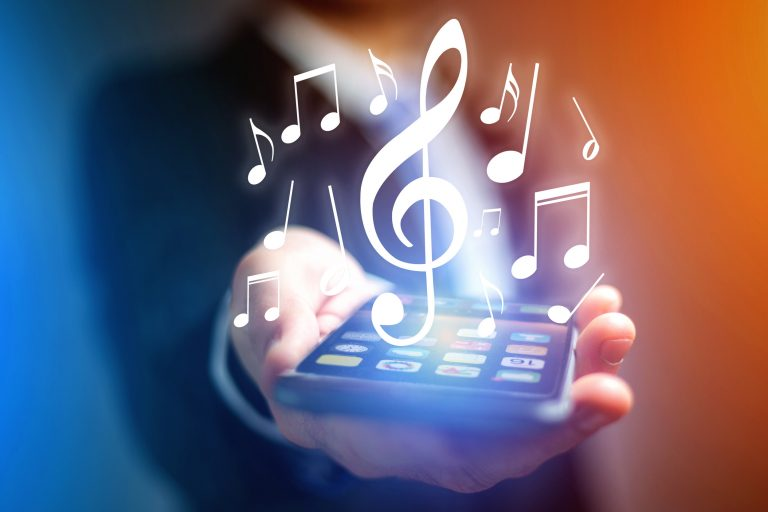 20 Best Free Music Apps  for Android & iOS