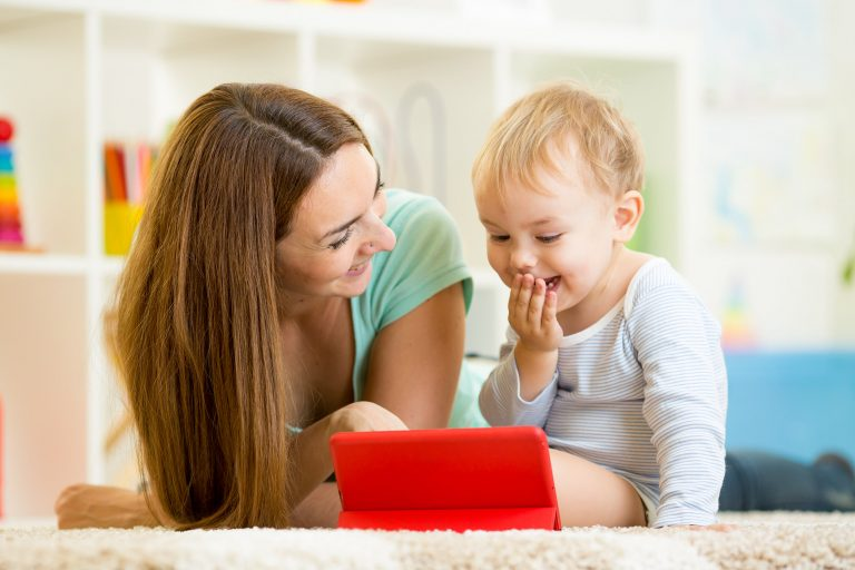 Top 10 Free Apps For Toddlers For Android – Google Play Store