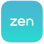Zen: Meditation & Sleep for iPhone, iPad and Apple Watch