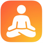 Present - Guided Meditation for iPhone and iPad