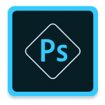Adobe Photoshop Express for iPhone and iPad