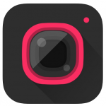 #Camera & Photo Editor for iPhone and iPad