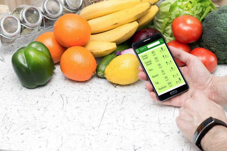 Top 10 Free Calorie Counter Apps For Android – Google Play Store