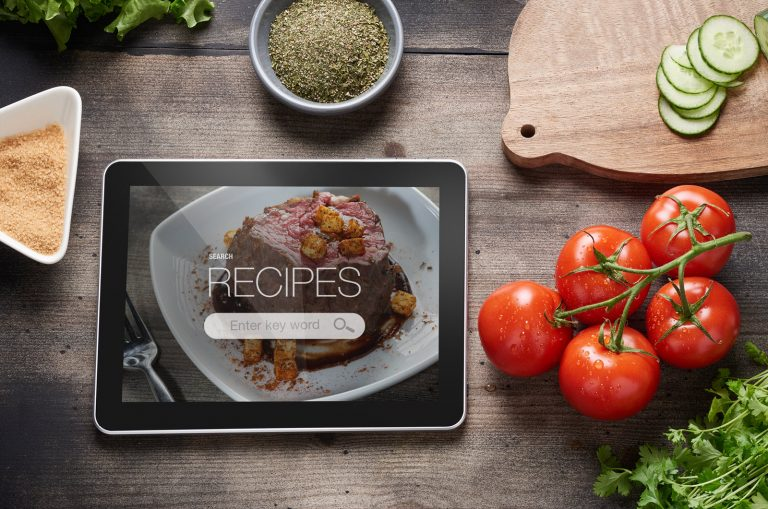 Top 10 Free Cooking Apps For iPhone, iPad & Apple Watch
