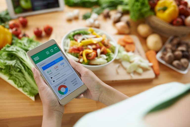 Top 20 Free Calorie Counter Apps For Android & iOS