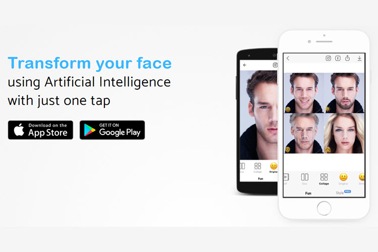 Viral FaceApp could own access to millions of photos, DNC request investigation