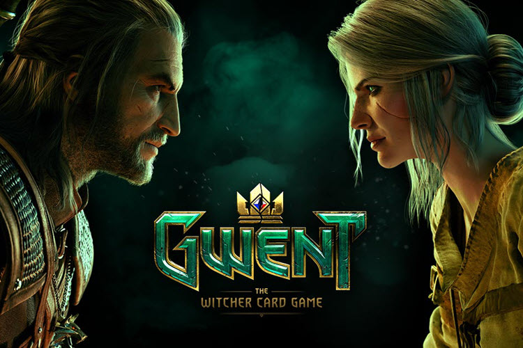 The Witcher Card Game: Gwent, will soon be Available on iOS