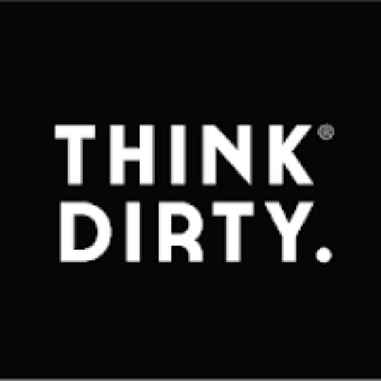 Think Dirty App Review