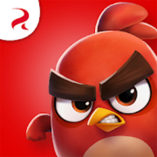 Angry Birds Dream Blast App Review