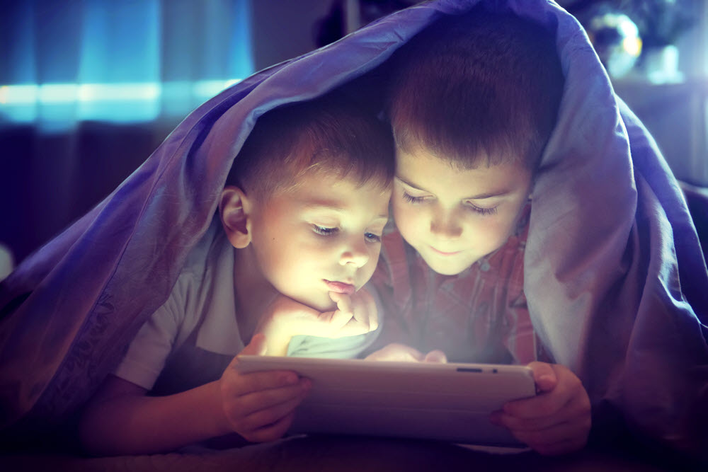 Best Free Game Apps For Kids Rated 4+