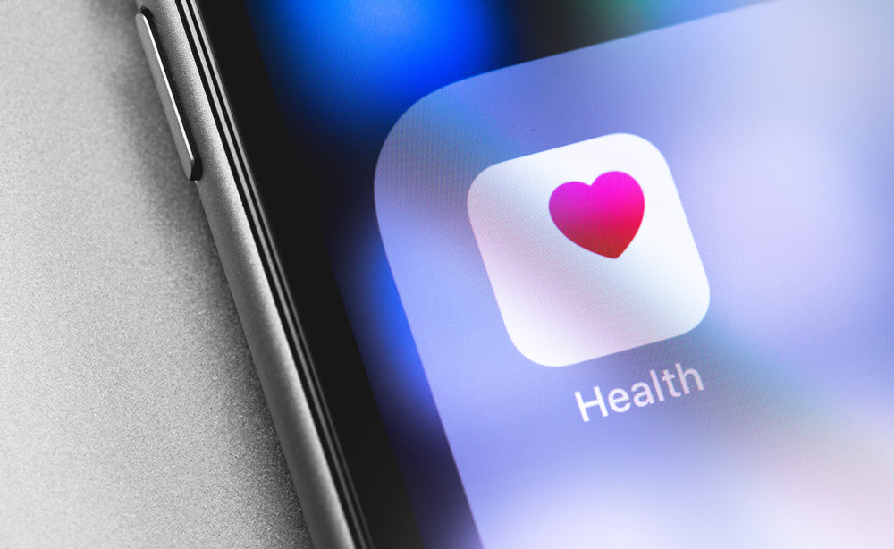 Best Free Health Apps for iPhone